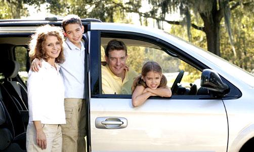 family-car-insurane